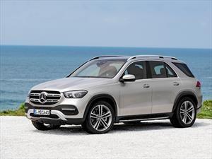Mercedes-Benz GLE se renueva para el 2019