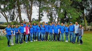 Ford Motor Colombia participa activamente en la jornada global de voluntariado