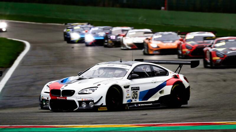¿Regresa el atractivo del DTM gracias a los autos GT3?