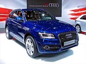 Audi superó en 11 meses el total de sus ventas de 2011