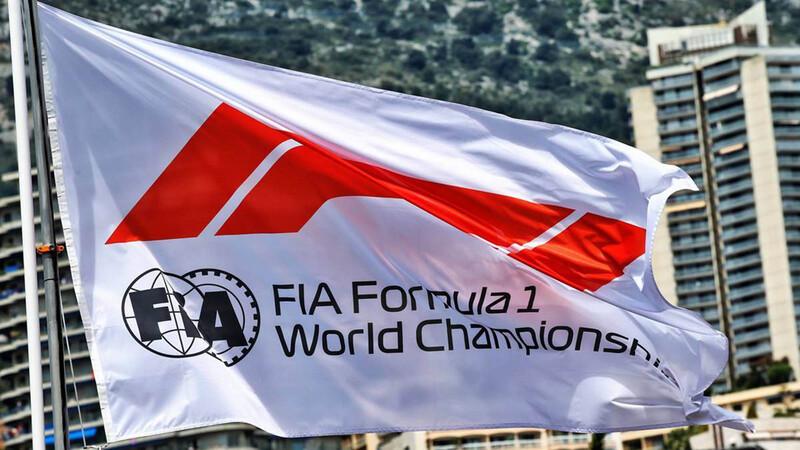 F1 2020: Vietnam no recibirá a la Máxima