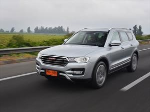 Test drive: Haval H7 2018