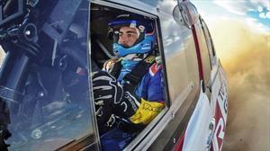 De la Fórmula 1 al Dakar: Fernando Alonso tras los pasos de Jacky Ickx