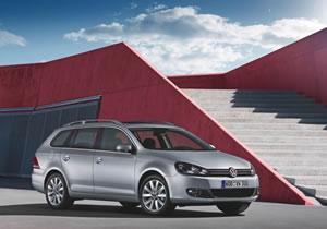 Volkswagen presenta el Vento Variant 2010