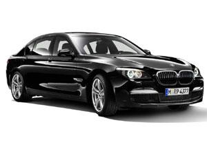 BMW renueva los motores de la Serie 7