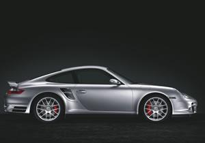 Porsche, Jaguar y Cadillac dominan el estudio APEAL 2009 de JD Power