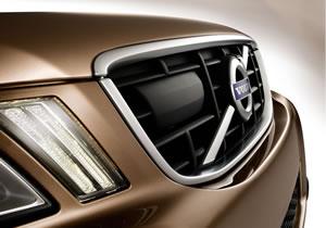 Geely recibe autorización del gobierno chino para adquirir Volvo