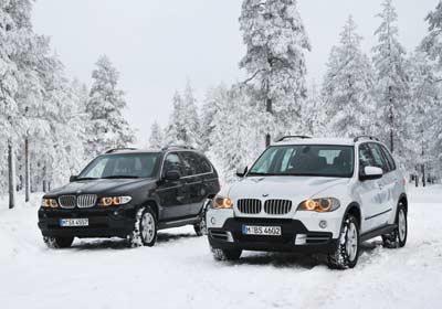 BMW X5: 10 años de vigencia en el mundo