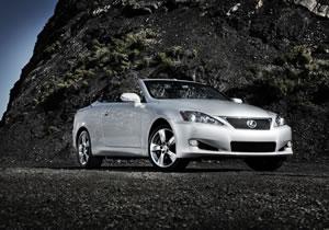 Lexus, Porsche y Cadillac, los mejores en estudio de calidad de JD Power