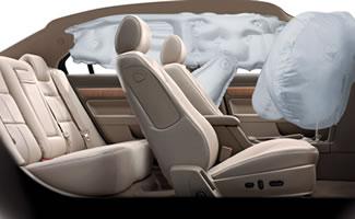 Airbag: todo lo que tenés que saber