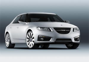 El Saab 9-5 de la nueva era
