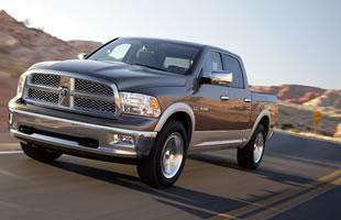 Chrysler crea la marca RAM para sus camionetas