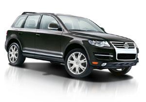 Tres autos de VW son galardonados por la Euro NCAP