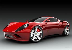 Ferrari se pone la camiseta verde