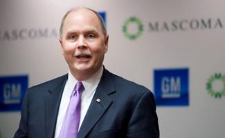 Fritz Henderson renuncia a la presidencia de General Motors