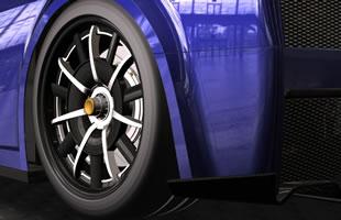 Kepler Motors presentará el MOTION en el Autoshow de Dubai