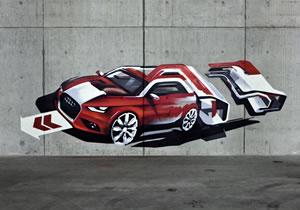 Audi lanzará el A1 exclusivamente por Internet