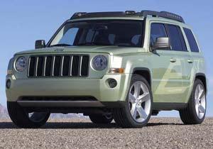 Jeep será la única marca global de la nueva Chrysler