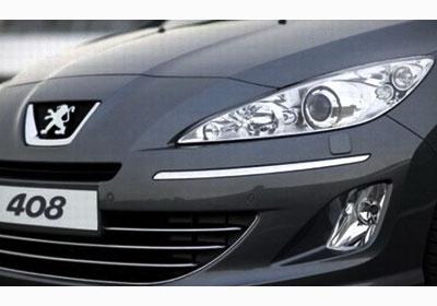 Peugeot 308 Sedán, primeras imágenes