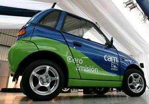 Vehículos de cero emisiones