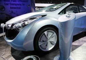 Hyundai Blue-Will Concept: un eléctrico que maravilla