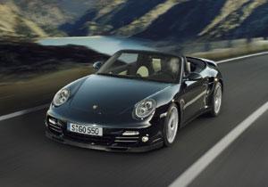Porsche 911 Turbo S debutará en el Salón de Ginebra