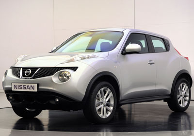 Nissan Juke 2011: ¿Deportivo o todoterreno?