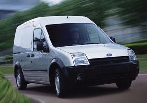 Ford Transit llega a 6 millones de unidades producidas