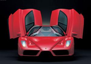 Ferrari revela detalles de su nuevo F70