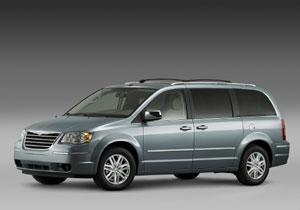 285mil Minivans Chrysler llamadas a revisión