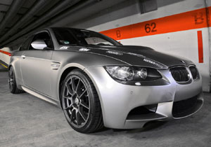 BMW M3 por APP Europe