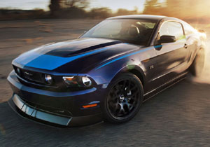 Tuning: Mustang RTR Package