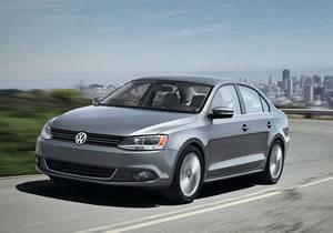 Volkswagen Vento 2011 debuta en EU