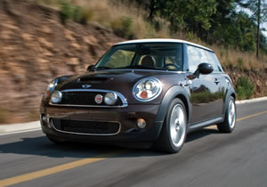 Mini Cooper S Mayfair 2010 a prueba