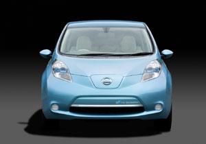 Nissan recibe más de 13,000 pedidos para el Leaf