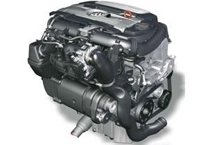 Conoce los mejores motores de autos en el 2010