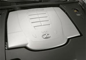 Lexus llama a revisión 138,000 autos modelo 2007 y 2008