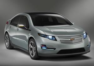 Chevrolet Volt 2011 tendrá garantía de 8 años o 100 mil millas