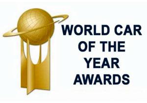 Se presentan los candidatos a Coche del Mundo 2011