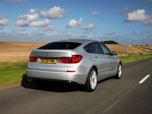 Recall para los BMW Serie 5 y Serie 5 Gran Turismo