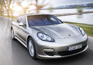 Porsche tiene como objetivo el desarrollo de un auto eléctrico