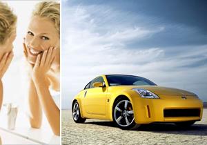 Nissan desarrolla un climatizador que suaviza la piel