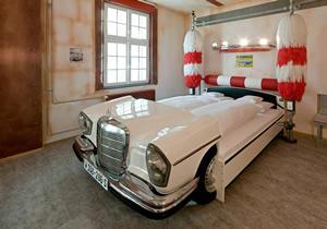 Hotel V8 en Stuttgart