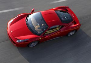 Ferrari llama a revisión los nuevos 458 Italia