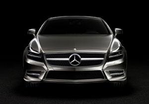 Mercedes-Benz CLS 2011 debuta en Autoshow de París