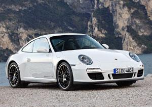 Porsche 911 Carrera GTS para el Salón de París