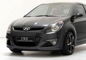 Hyundai i20 Sport Edition por Brabus