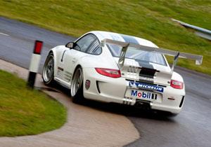 Porsche 911 GT3 Cup se renueva para el 2011