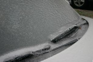 Volkswagen desarrolla parabrisas libres de hielo