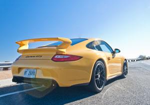 Porsche 911 Carrera GTS 2011 a prueba
